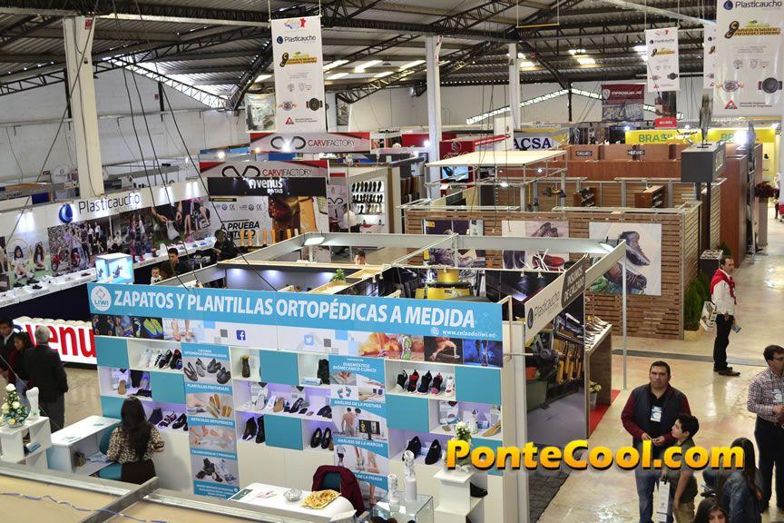 Feria Internacional del Calzado y Componentes afines FICCE 2019