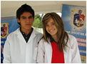 Primera Feria Interna de Ciencia y Tecnolog�a Colegio Atenas 2011