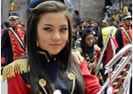 Colegio Atenas Desfile del 12 de Noviembre 2012