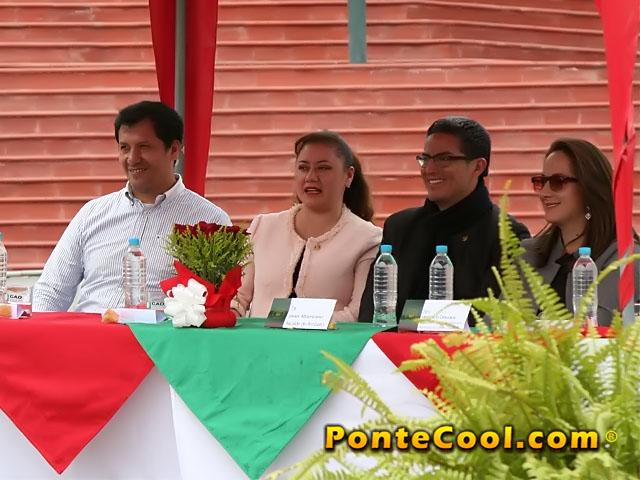 Dr. Javier Altamirano Alcalde Ambato
