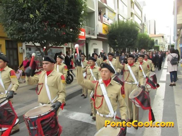 Festividades por aniversario del Colegio Bolívar 2018