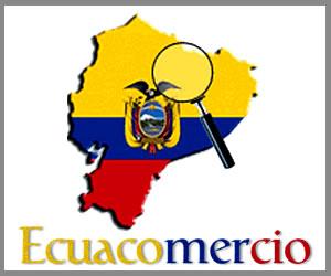 Ecuacomercio la guia comercial del Ecuador