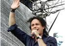 Fausto Miño Concierto Unidad Paz y Seguridad Ambato 2012