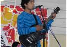 Festival Estudiantil de la Musica F.F.F. Ambato 2012