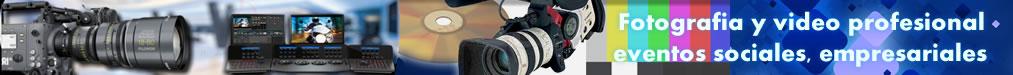 Fotografia y filmación de eventos en Ambato Ecuador