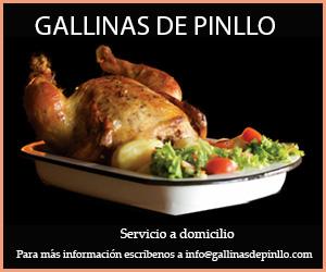 Gallinas de Pinllo