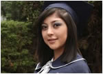Graduación Colegio Hispano America 2013 Ambato