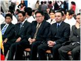 Graduaci�n Colegio T�cnico Guayaquil Ambato 2010