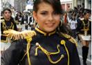 Hispano America Desfile del 12 de Noviembre 2012