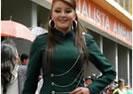 Colegio Indoamerica Desfile del 12 de Noviembre 2012