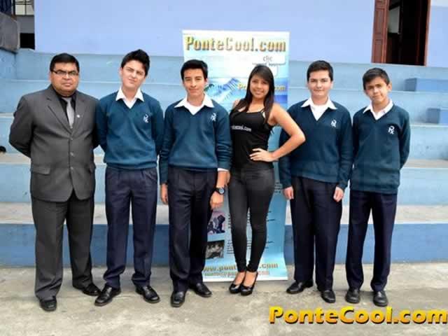 Inicio de Clases Unidad Educativa Pio X Año lectivo 2015 - 2016