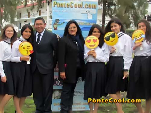 Inauguración Año Lectivo 2019 - 2020 en la U. E. La Inmaculada