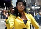 Colegio Luis A. Martinez Desfile del 12 de Noviembre 2012