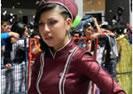 Colegio Natalia Vaca Desfile del 12 de Noviembre 2012