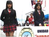 Liceo Cevallos Desfile del 12 de Noviembre 2011
