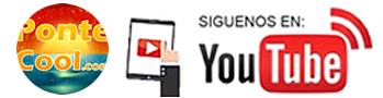Siguenos en nuestro canal de Youtube