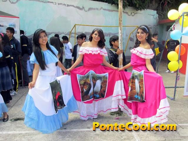 Casa abierta en la Unidad Educativa Rumiñahui 2016