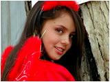 San Valentin Dia del Amor y la Amistad en el Colegio Experimental Ambato 2011
