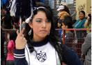 Colegio Santo Domingo Desfile 12 de Noviembre 2012