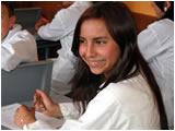 Inicio de Clases Colegio Natalia Vaca Ambato A�o Lectivo 2012