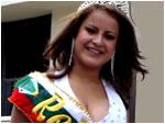 Desfile Cultural Cevallos 2007