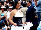 Desfile Fiestas de Ba�os 2007