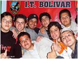Colegios en la Feria de Finados Ambato 2007