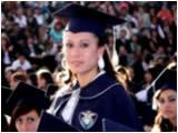 Graduacion Colegio Hispano America de Ambato 2010