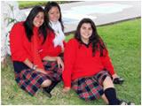 Inicio de clases del nuevo a�o esco�ar 2007-2008 en los colegios de Ambato