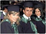 Graduaci�n 2009 en Colegios P�blicos y Privados de Ambato