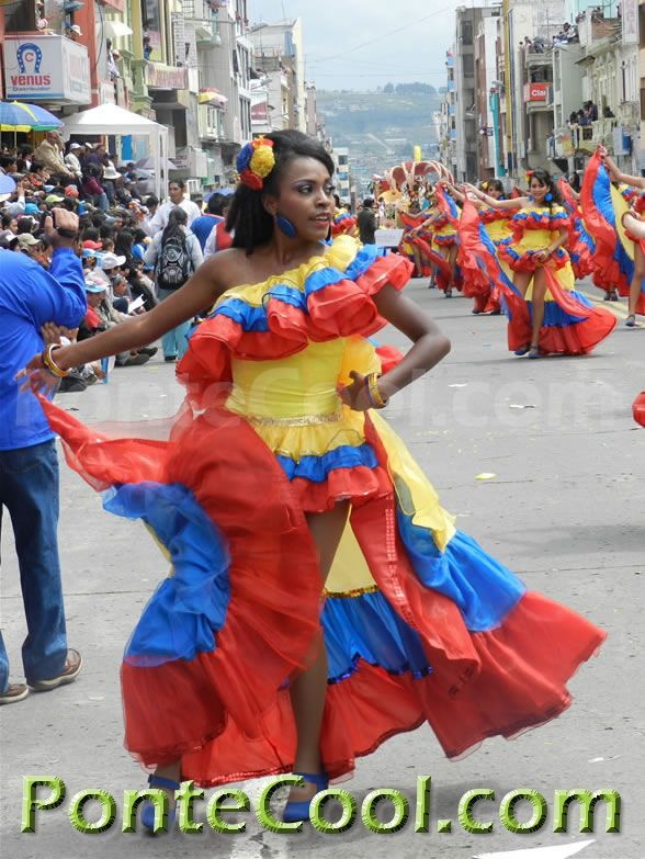fiesta Hispano